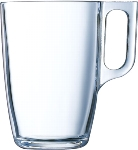 Bockbecher 32cl Voluto transparent