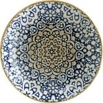 Gourmet Teller tief 20cm Alhambra