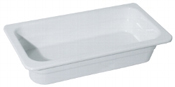 GN-Behälter Kunststoff / Porzellan