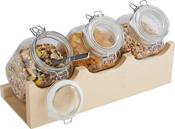 Cerealien- und Honigspender
