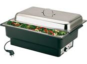 Chafing Dish elektrisch beheizt